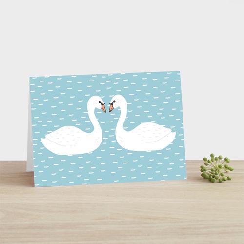Swans instagram